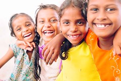 Photo of the Day (Peace Gospel) Tags: school girls cute love girl beautiful beauty smile smiling kids sisters children happy education hug peace child joy smiles peaceful happiness orphan orphans empowered joyful embrace sisterhood empowerment