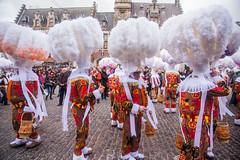 Belgique - Carnaval de Binche 2015 (Vol 1) (saigneurdeguerre) Tags: 3 canon europa europe belgium belgique mark iii belgi ponte carnaval 5d belgica belgien karnaval carnavale wallonie binche 2015 aponte hainaut carnavaldebinche antonioponte ponteantonio saigneurdeguerre