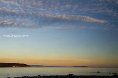 End of Quadra Sunset 3275 (kathypaynter.com) Tags: ocean sunset bc sunsets vancouverisland bcscenery campbellriver oceansunset beautifulbc oceanscenery vancouverislandsunset sunsetscenery bcsunset vancouverislandscenery campbellriverscenery campbellriversunset beautifulbcsunset beautifulbcscenery