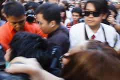 20150214-เลือกตั้งที่ลัก -79 (Sora_Wong69) Tags: people thailand bangkok protest police liberalism activist politic assembly coupdetat nonviolenceaction supportelection
