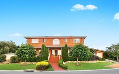 25 McAuliffe Court, Canberra ACT