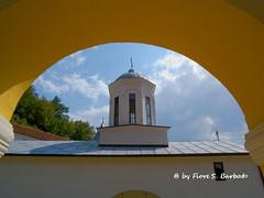 Pljevlja [MNE], 2011, Monastero della Trinità.