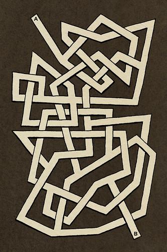 Maze 74