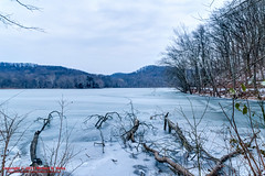 Radnor Lake State Natural Area - February 26, 2015 (mikerhicks) Tags: winter usa ice landscape geotagged unitedstates nashville hiking tennessee brentwood hdr photomatix tennesseestateparks radnorlakestatepark radnorlakestatenaturalarea oakhillestates canon7dmkii sigma18250mmf3563dcmacrooshsm geo:lat=3605984500 geo:lon=8680757833