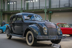 1934 Chrysler Eight Airflow berline  - 41.400  (el.guy08_11) Tags: paris france ledefrance voiture collection chrysler 1934