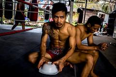 DSCF4602 (Marcin Gabruk) Tags: thailand fighters muaythai