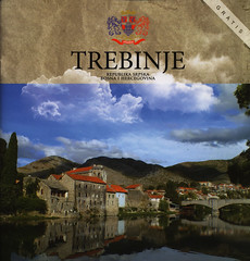 Trebinje; 2014_1, Republic of Srpska, Bosnia & Hercegovina (World Travel Library) Tags: trebinje  2014 srpska bosnia herzegovina bosna   world library center worldtravellib papers prospekt catalogue katalog photos photo photograph picture image collectible collectors ads holidays tourism touristik touristische trip vacation photography collection sammlung recueil collezione assortimento coleccin gallery galeria documents dokument   broschyr  esite   catlogo folheto folleto   ti liu bror