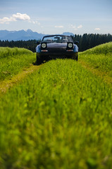 Did someone say Speedy?? (MSC_Photography) Tags: summer black alps green germany fun bayern deutschland bavaria spring hp nikon slim bokeh sommer fine first convertible ps na sp ii frame sound di if 16 af grn alpen mazda tamron gen miata cabrio 90 generation f28 schwarz xr ld mx5 drift frhling hoya bague roadster eunos 67mm rwd aspherical cirpl simssee 1750mm d5100