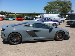 Goodwood track day supercar line up (richebets) Tags: goodwood goodwoodmotorcircuit