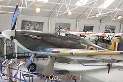 HAWKER SEA HURRICANE 1B Z7015 (Gaz West) Tags: sea hurricane collection shuttleworth hawker 1b z7015
