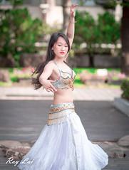 IMG_9591 (CBR1000RRX) Tags: canon fcu   portrait 650d 85mm belly dance bellydancer dancer taiwan