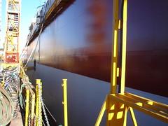 DSC00651 (stage3systems) Tags: shipbuilding dsme teekay rasgas
