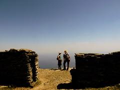 Save Atheras (angeloska) Tags: saveatheras ikaria hikingtrails opsikarias aegean greece signage    april atheras ikarianview hikers ridge stonewall gate goatland