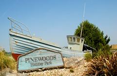 Wells-Next-The-Sea (scuba_dooba) Tags: wellsnextthesea wells next sea norfolk uk england port town coast coastal pinewoods holiday park
