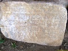 Ephesus_15_05_2008_40 (Juergen__S) Tags: ephesus turkey history alexanderthegreat paulua celcius library romans outdoor antiquity