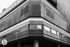 Brutal London (Nikorasusan) Tags: brutal brutalism brutalist concret london southbank