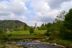 Wicklow Mountains National Park (CortoMaltese83) Tags: nikon nationalpark nikonflickraward natura nature ireland eire irlanda hiking river wicklow dublin southdublin spring church