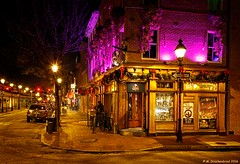 Max's Taphouse in Fells Point, Baltimore MD (PhotosToArtByMike) Tags: maxstaphouse fellspoint baltimore maryland md nightlife tavern southbroadwaystreet fellspointnationalhistoricdistrict historicwaterfront waterfrontcommunity storefronts 18thand19thcenturyhomes baltimoreharbor maritime