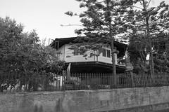 """Casa """"girasole"""" (Cristianbe) Tags: blackwhite messina rudere torrefaro messine farosuperiore casamulino"""