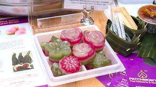 Patchmon's Thai Desserts
