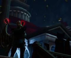 Mechanical Patriot. (BloodTigerRRRR) Tags: bioshock infinite games