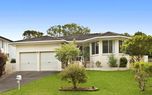 56 Seafront Circuit, Bonny Hills NSW