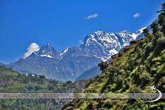 Exotic beauty of Swat (July 10, 2016 - 1230 Hrs) (SalmanFalcons) Tags: pakistan beautiful swat kalam mountains greenry weather snow travelling photography kpk nikon