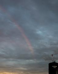 Rainbow at Morningside Farm (Max Kotchouro) Tags: morningside