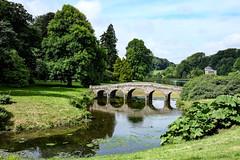 Stourhead Lake, Wiltshire - National Trust (Gregg Gorman) Tags: landscape lake trust natinal uk dorset head stour