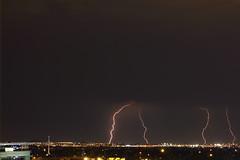 Lightning 6 28 16 #01 (Az Skies Photography) Tags: monsoon scottsdale arizona az scottsdaleaz arizonamonsoon june 28 2016 june282016 62816 6282016 thunderbolt lightning bolt lightningbolt thunderstorm storm night