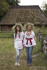 Kiev - Ivan Cupala Festival (Rolandito.) Tags:  ukraine girl girls iwan iwana ivan ivana cupala festiva portrait kiew kiev