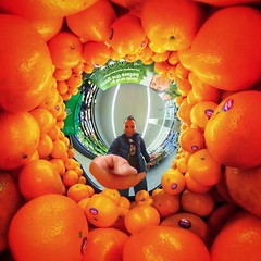 Mandarins are the ! As a vegetarian and crazy health nut for the past ten years, whenever I find something that passes my million and one dietary rules I'll buy about 6 months worth, making the whole 'seasonal' word redundant :tangerin (LIFE in 360) Tags: lifein360 theta360 tinyplanet theta livingplanetapp tinyplanetbuff 360camera littleplanet stereographic rollworld tinyplanets tinyplanetspro photosphere 360panorama rollworldapp panorama360 ricohtheta360 smallplanet spherical thetas 360cam ricohthetas ricohtheta virtualreality 360photography tinyplanetfx 360photo 360video 360