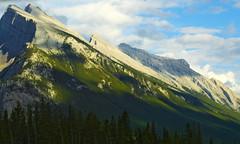DSC_0146 (christographerowens) Tags: nikon d3200 mount rundle canadian rockies