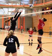 2016 Volleyball (pierceraiderathletics) Tags: tournament volleyball everett raiders pierce nwac