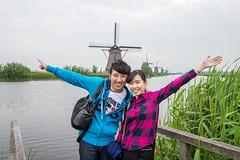 Kinderdijk085 (Josh Pao) Tags: kinderdijk    rotterdam  nederland netherlands  europe