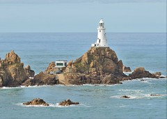 Corbiere Lighthouse (andyt1701) Tags: jersey