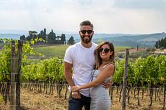 IMG_6331 (Eric.Burniche) Tags: tuscany tuscanyitaly italy toscanaitalia italia firenze firenzeitalia chianti chiantiitalia europe europa travel country countryside wine grapes vines vineyard vigna
