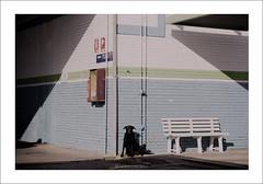 evil 10 (Luca Moroni) Tags: evil male fear lucamoroni terrore angoscia pain terror orrore horror landscape paesaggio fineart surrealismo colore color