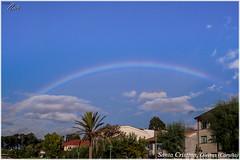Santa Cristina (Neli Martin) Tags: santacristina oleiros corua arcoiris