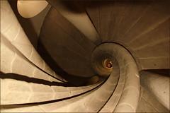 Wendeltreppe, IMG_9416 (pappleany) Tags: pappleany wendeltreppe treppe architektur spiralstaircases rathaus rothenburgobdertauber franken bayern