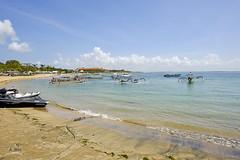 Water sports by the beach (A. Wee) Tags: bali indonesia   nusadua beach  water sea sport