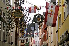 Zell, Balduinstrae (HEN-Magonza) Tags: zell mosel moselle rheinlandpfalz rhinelandpalatinate deutschland germany