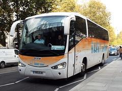 YN15ELW (47604) Tags: yn15elw harry shaw coach bus embankment coventry irizar
