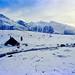 Trekking in Sonamarg - Kashmir - Himalaya - India