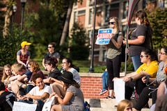 20161020-155901 (weaverphoto) Tags: apscuf bloomsburguniversity passhe university college faculty strike union withapscuf solidarity students news protest