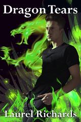 Dragon Tears (CoverReveals) Tags: urbanfantasy paranormal elementals magic dragons
