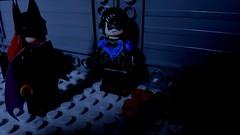 Batfamily: one bad day #7 (kennethseebregts) Tags: 7