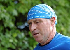 Hallwilerseelauf: Gesichter des Halbmarathons