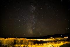 The Milky Way in Scorpio . . . (Explore) (Dr. Farnsworth) Tags: night photography meteor orionids dark milkyway stars venus scorpio rockymountainnationalpark