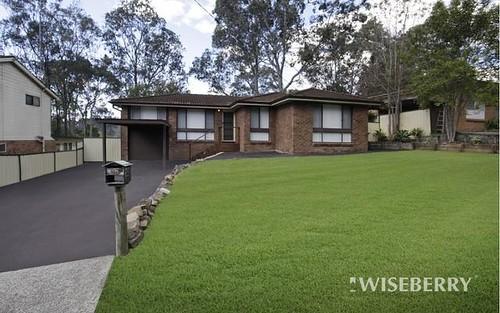 93 Casey Drive, Watanobbi NSW 2259